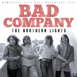 The Northern Lights Live 1974