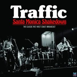 Santa Monica Shakedown Live 1972