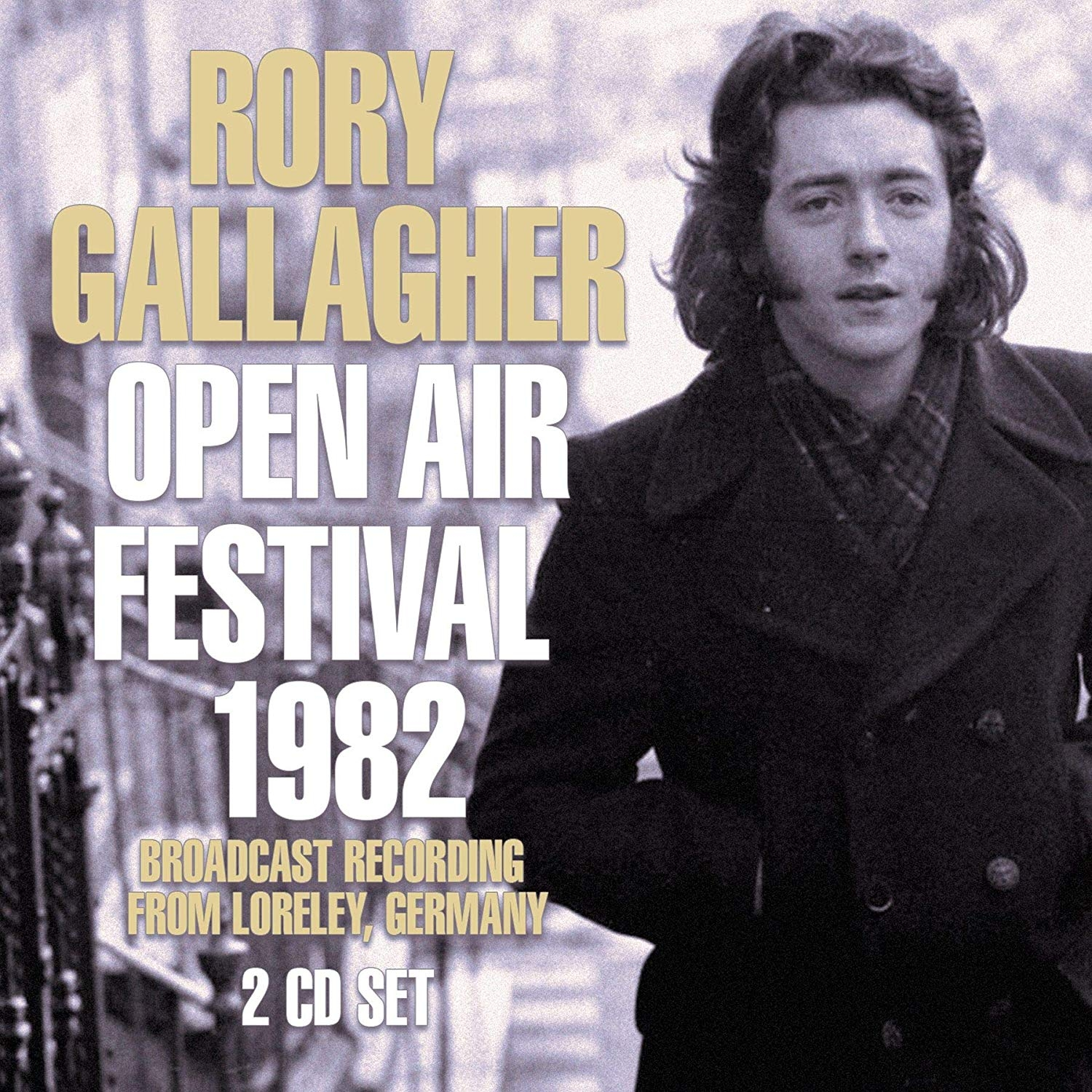 Open Air Festival 1982 (2CD)
