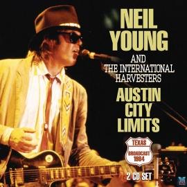 Austin City Limits Live 1984 ! (2CD)