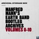 Bootleg Archives Volumes 6-10 (5CD)