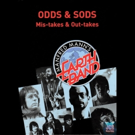 Odds & Sods (Mis-takes & Out-takes) (4CD)