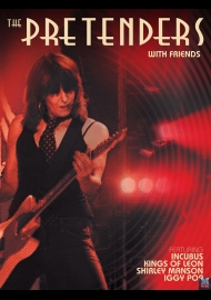 With Friends Format: BLU-RAY/DVD