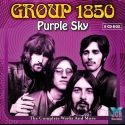 Purple Sky - The Complete Works And More