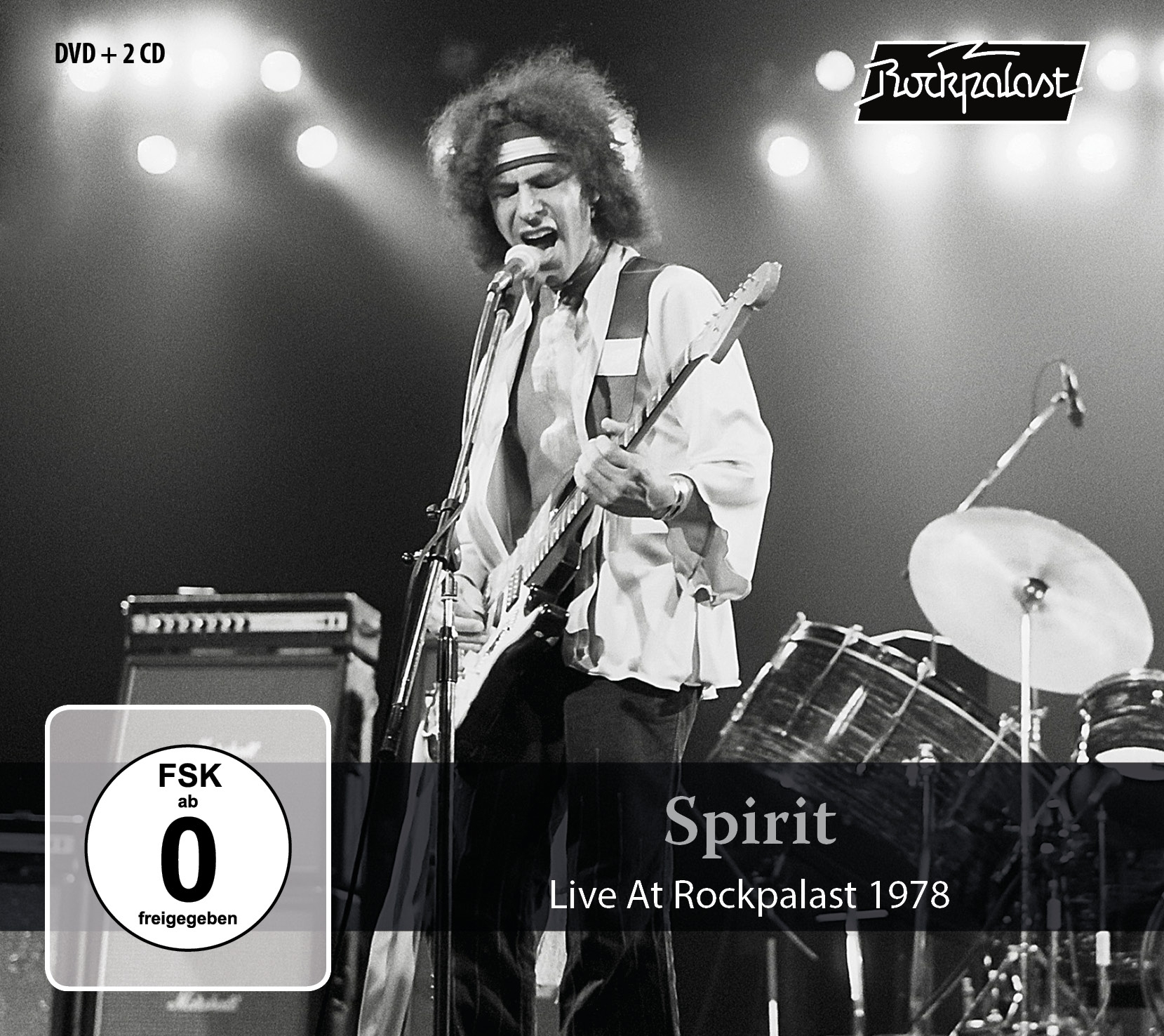 Live At Rockpalast 1978 (2CD + DVD)