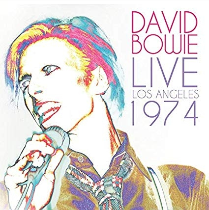 Live Los Angeles 1974 2 CD, Digipack