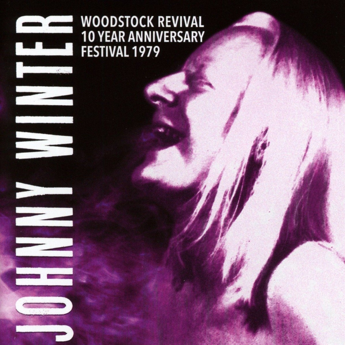 Woodstock Revival - 10th Anniversary (Vinyl)