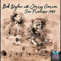 San Francisco 1980 With Jerry Garcia (2CD)