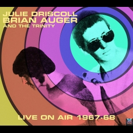 Live On Air 1967 - 68