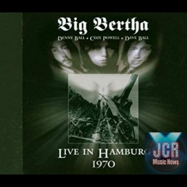 Live In Hamburg 1970