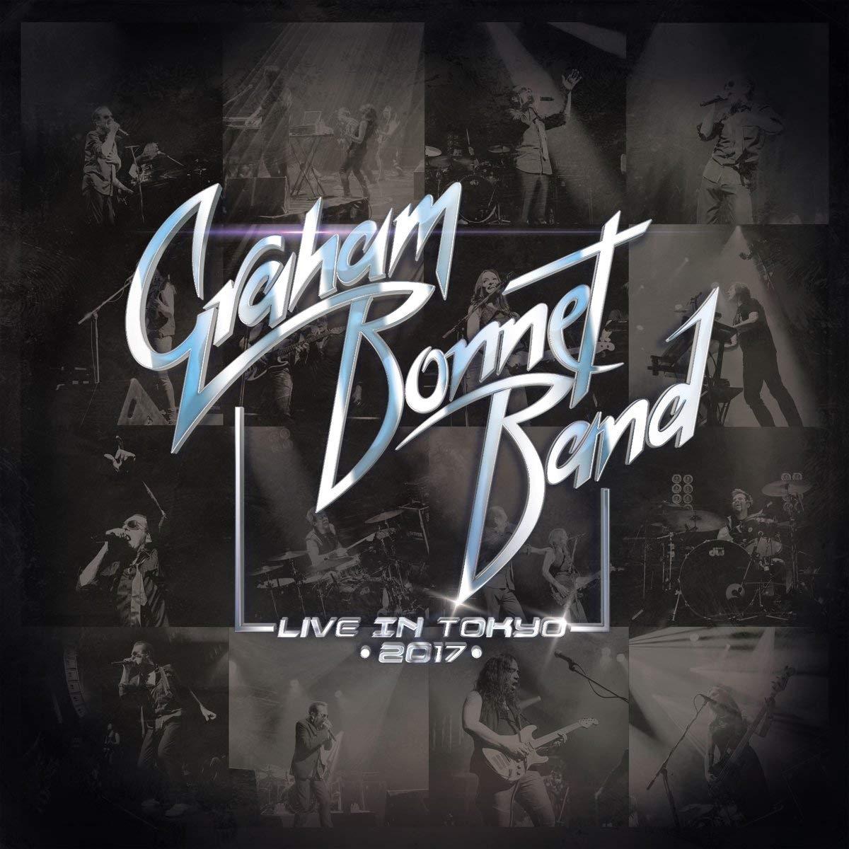 Live In Tokyo 2017 ! (CD + DVD)