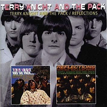 Terry Knight And The Pack / Reflections