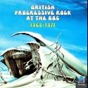 British Progressive Rock At The BBC 1968-1971 (2 Vinyls)