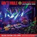 Bring On The Music - Live at The Capitol Theatre (2CD+2DVD)