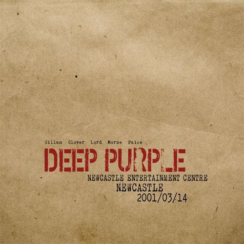 Live 2001 (2CD)
