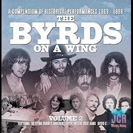 The Byrds on a Wing-Vol.2 (6CD)