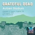 Autzen Stadium, University Of Oregon, Eugene, Live 1993 (2CD)
