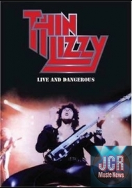 Live And Dangerous At The Rainbow (DVD IMPORT ZONE 2 + CD)