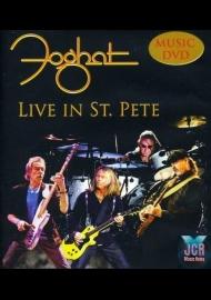 Live In Ste. Pete (DVD IMPORT ZONE 1)