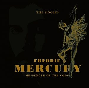 Messenger Of The Gods - The Singles [2 CD]