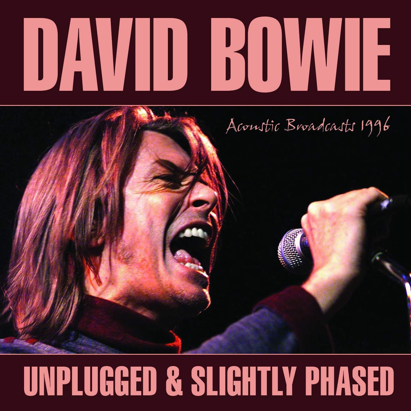 Unplugged & Slightly Phased Live 1996