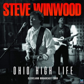 Ohio High Life Live 1986