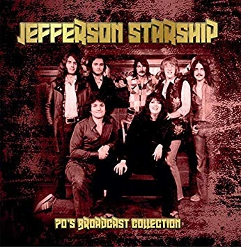 70 s Broadcast Collection- 6 cd box set