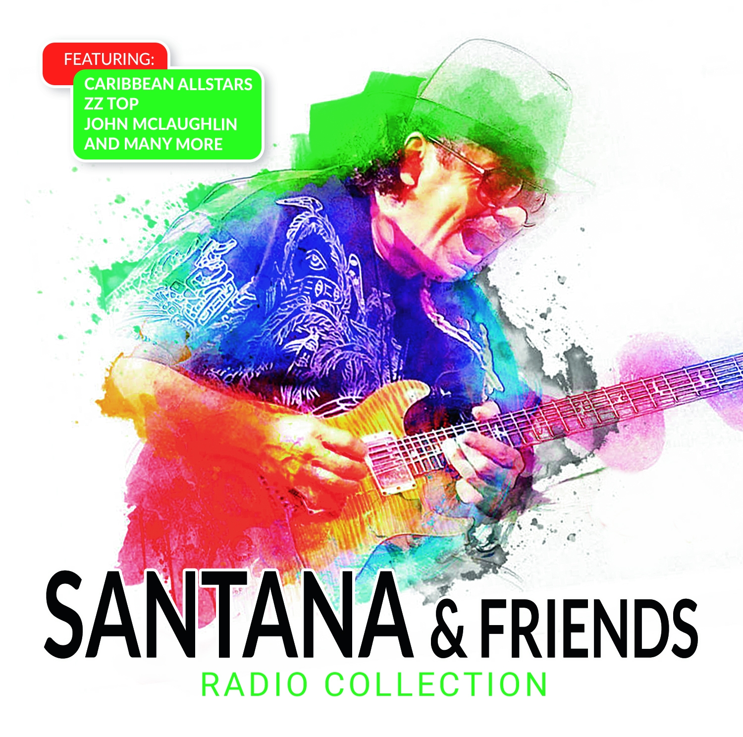 & Friends Radio Collection