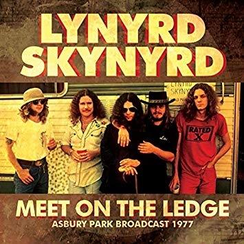 Meet On The Ledge Live 1977