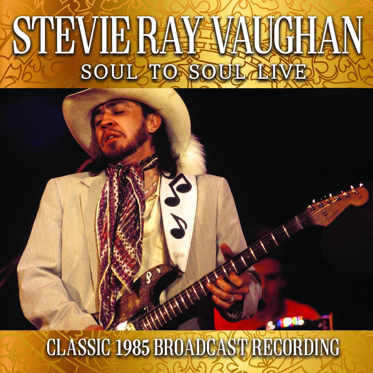 Soul To Soul Live 1985