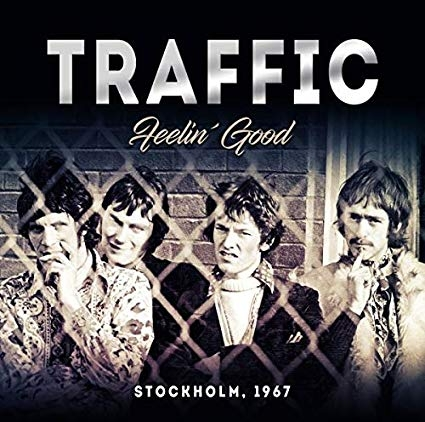 Feelin' Good/Stockholm 1967