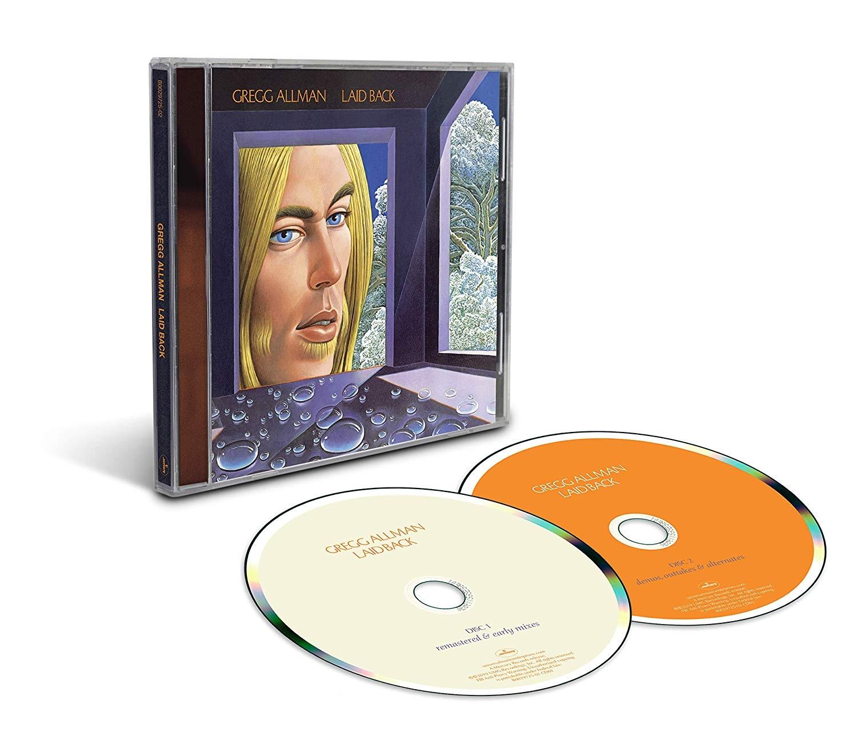 Laid Back (2CD)