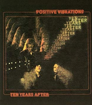Positive Vibrations [Bonus Tracks] (2CD, Remastered)