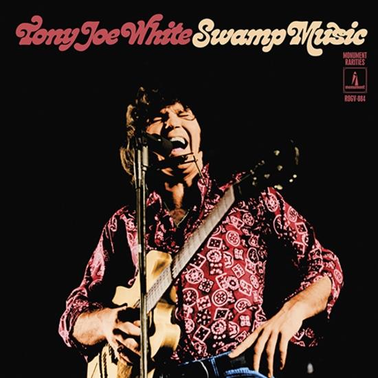 Swamp Music: Monument Rarities (3 Vinyls)