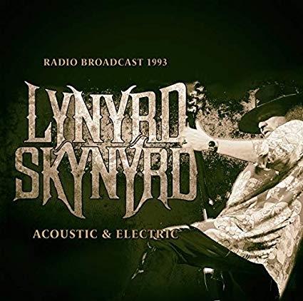 Acoustic & Electric Live 1993