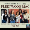 Transmission Impossible Live (3CD)