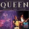 Mannheim 1986 (2CD)