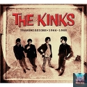 Transmissions 1964-1968 by The Kinks !