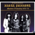 Masters of Reality 1970-75 the Legendary Broadcasts (Box 4 CD, Box Set