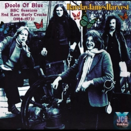 Pools Of Blue - BBC Sessions And Rare Early Tracks (1968-1972) (2 Vinyls)