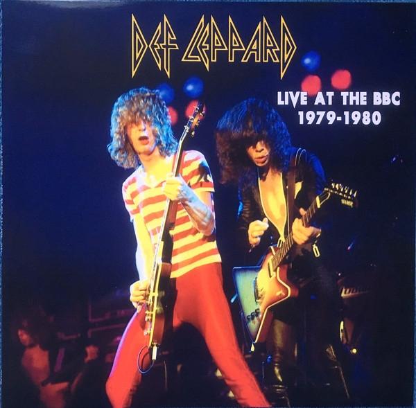 Live At The BBC 1979-1980 (Vinyl)