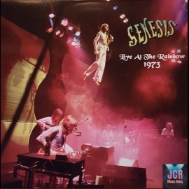 Live At The Rainbow 1973 (2 Vinyls)