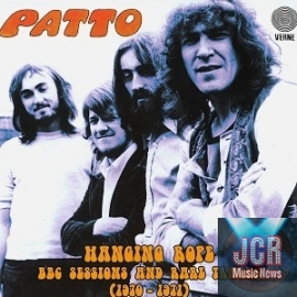 Hanging Rope - BBC Sessions and Rare Tracks (1970-71) (2 Vinyls)