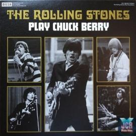 Play Chuck Berry (Vinyl)