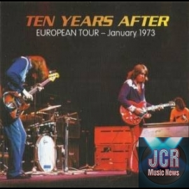 European Tour - January 1973