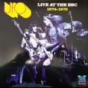 Live At The BBC 1974-1975 (Vinyl)