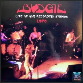 Live At A&M Recording Studios 1978 (2 Vinyls)