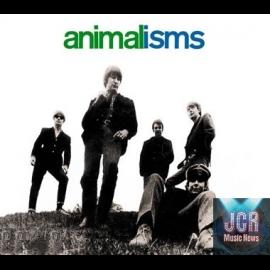 Animalisms ( + 13 bonus tracks)