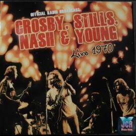 Live 1970 (Vinyl)