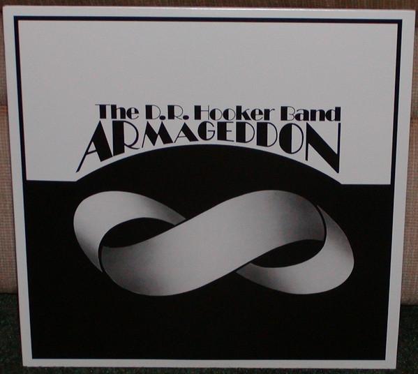 Armageddon (180 Gram Vinyl)